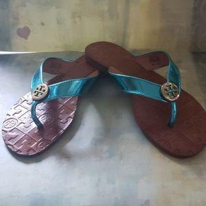 Tory Burch flip/flop sandals